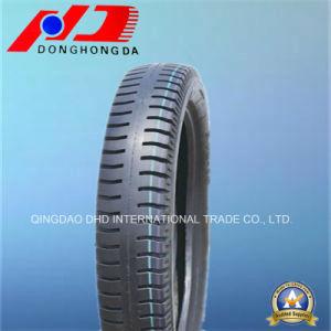 Povc Certificate Kenya 400-12 Claw Pattern Motorcycle Tire