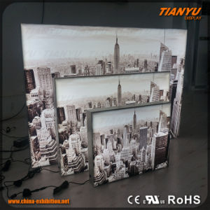 Customized LED Light Box Trade Show Light Box pictures & photos
