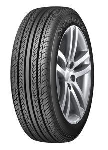 Permanent Brand Passenger Car Tire with Soncap Certificate