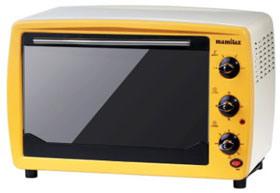 Toaster Oven (DN -33G-PTC)