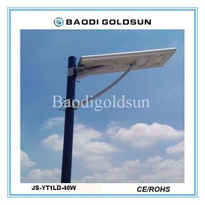 Solar LED Street Lighting - Top Deals at Factory Price. pictures & photos