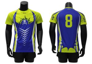 2016 High Quality Cheap Sublimated Soccer Uniform pictures & photos