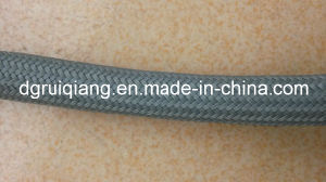 Nylon Expandable Braided Sleeving Woven Mesh Cable Sleeving