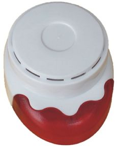 Colorful 105dB Alarm Indoor Siren for Alarm System pictures & photos