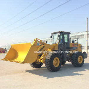 Mining Loader with 3m3 Bucket Similar to C950 pictures & photos