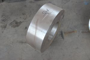 Precision CNC Machined Carbon Steel Forging Rings pictures & photos