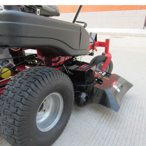 "42"" Professional Zero Radius Ride on Mowers with 19HP B&S Engine"