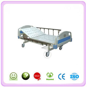 Maka318b Hospital Bed with One Function pictures & photos