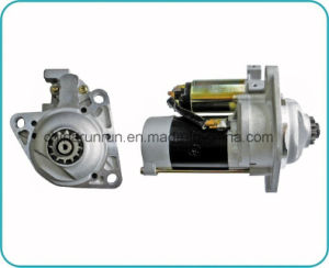 Starter Motor for Mazda T3500 (M2T57671 12V 2.7kw 12T) pictures & photos