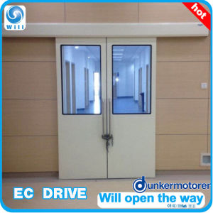 Hospital Manual and Automatic Door pictures & photos
