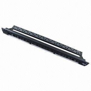 24port UTP Blank Patch Panel of St-CAT6-EPP24-Pm pictures & photos