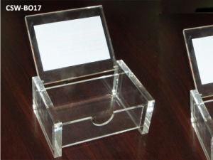 Acrylic Cardcase Box (CSW-BO17)