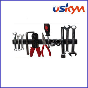 Customized Magnetic Tool Rack (T-001) pictures & photos