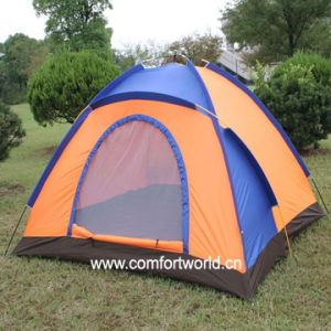 Outdoor Tent Camping Tent Folding Tent (SGLP03789) pictures & photos