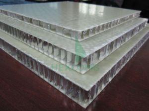 Fiberglass Composite Panels (FCP01)