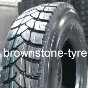 All Steel Radial Block/Drive Pattern Truck Tyres (315/80R22.5.13R22.5) pictures & photos