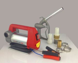 12V DC Diesel Refueling Pump pictures & photos
