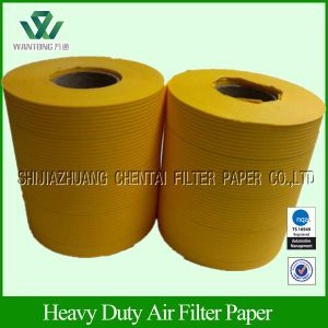 Dust Collection Filter Media