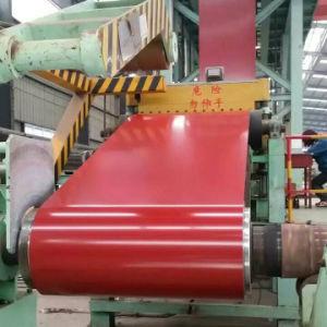 Building Material Dx51d Prepainted Galvnaized Steel pictures & photos