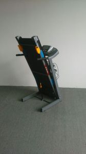 Motorized Treadmill, Electric Treadmill, Treadmill (ULF-630) pictures & photos