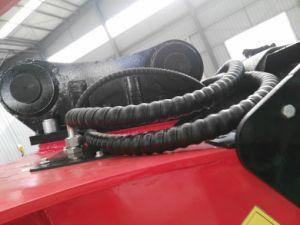Excavator Hydraulic Crusher Bucket Crushing Bucket pictures & photos
