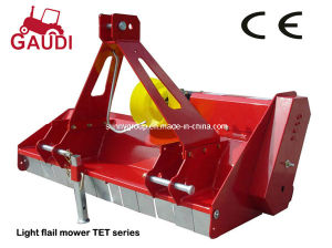 CE Approved Light Flail Mower (TET series) pictures & photos