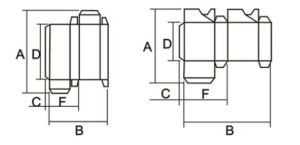 Automatic Carton Box Flexo Folder Gluer machine pictures & photos