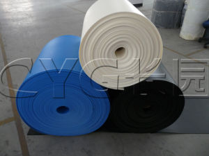 Closed Cell Crosslinked Polyethylene XPE Foam Material pictures & photos
