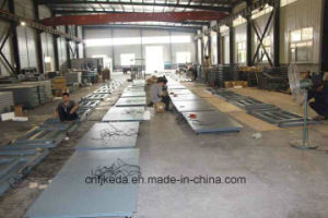 1.2X1.2m 3ton Floor Scale /Platform Scale pictures & photos