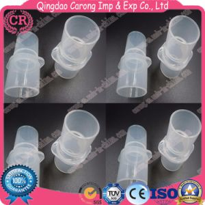 Breathing Circuit Catheter Mount Collapsible End Connector (Adult) pictures & photos