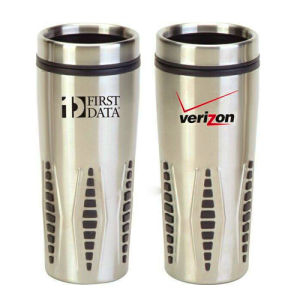 Stainless Steel Auto Mug in Fashion Style Travel Cup pictures & photos
