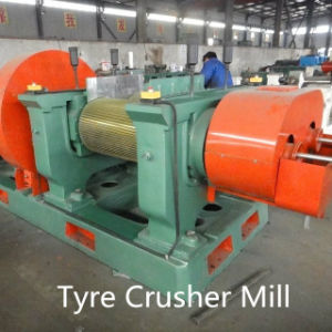Xkp560 Recycling Machine Rubber Crusher with Two Years Warranty pictures & photos