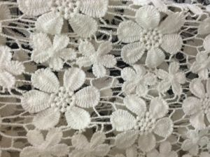 2016 Popular Color for Ladies Embroidery Lace pictures & photos