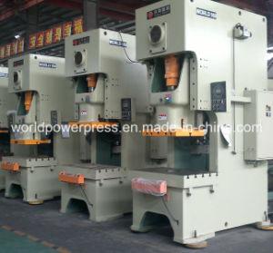 Hot Forging Mechanical Press 200ton pictures & photos