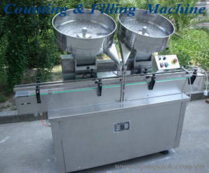 Automatic Pouch Counting and Packing Machinery / Packaging Machine pictures & photos