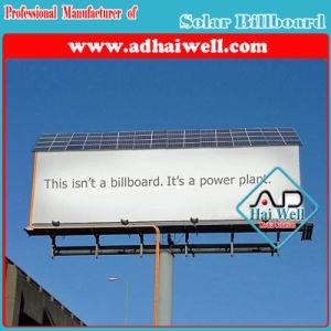 Super Brightness LED Lights Solar Powered LED Lights for Billboards pictures & photos