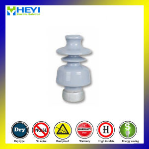 ANSI Porcelain Pin Post Insulator pictures & photos
