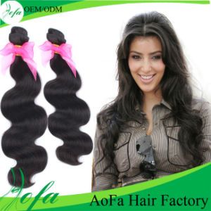 Loose Wave Brazilian Remy Human Hair Extension pictures & photos