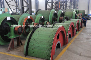 Single Rope Winding Mine Hois pictures & photos