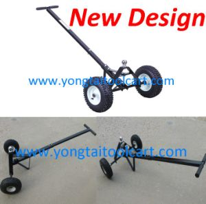 Trailer Mover / Tow Dolly Trailer / Trailer Dolly /Semi Trailer Dolly /Mobile Trailer Dolly pictures & photos