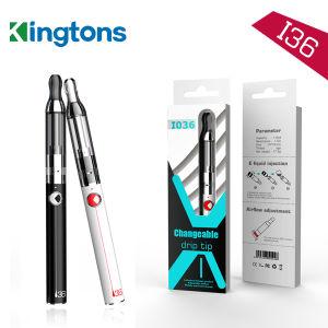 Crazy Selling Airflow Control I36 Vapor Electronic Cigarette Starter Kit pictures & photos