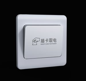 Most Popular Temic 5557 Energy Saving Switch pictures & photos