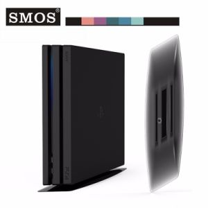 PRO Vertical Stand for Sony Playstation4 PRO Game Console with Super Quality Smos