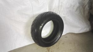 High Quality Motorcycle Tire and Tube with Natural Rubber pictures & photos