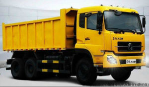 Dongfeng 6X4 25 Tons Dump Truck 25 T Tipper Truck pictures & photos