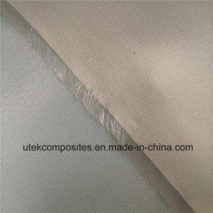 Paraffin Sizing 116 110GSM Fiberglass Cloth for PTFE pictures & photos
