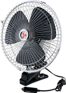 with CE and RoHS 10 Inch Car Fan (WIN-110) pictures & photos