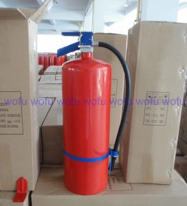 4.5kg Dry Powder Fire Extinguisher Mexico Type pictures & photos