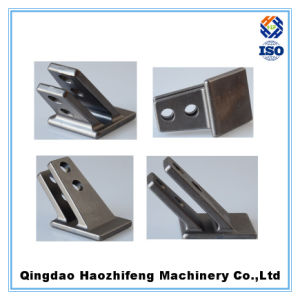 Stainless Steel Aluminium Sand Casting Parts pictures & photos