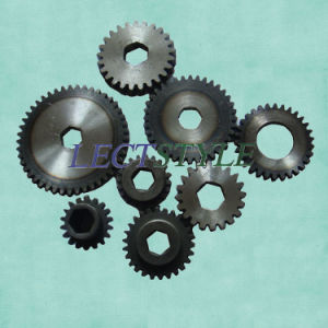 Small Module Transmission Gear and Sprockets pictures & photos